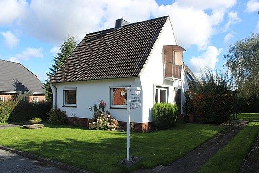 Einfamilienhaus mit Potential in der Gemeinde Molfsee