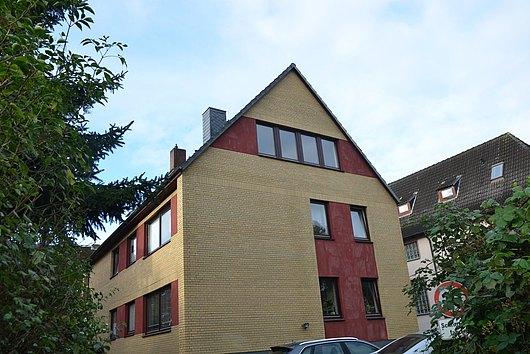 Gemütliche Dachgeschosswohnung in bevorzugter Lage von Kiel-Hassee