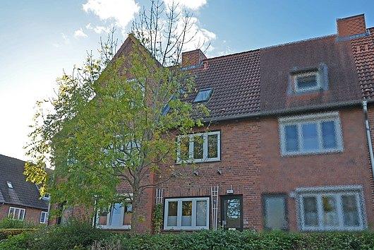 Frei ab Mai 2018 - Gemütliches Reihenmittelhaus in der Gartenstadt Elmschenhagen
