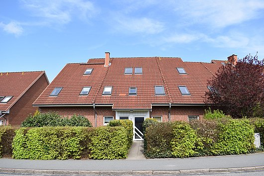 3-Zimmer-Eigentumswohnung mit Terrasse