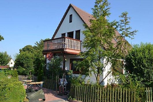 Kapital-Anlage mit späterer Selbstnutzungs-Option  - langfristig vermietetes EFH in Kronsburg