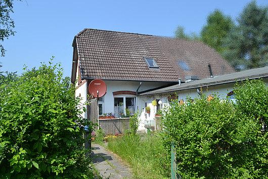 Kapitalanlage in Kanallage - vermietetes Halbhaus in Landwehr am NOK
