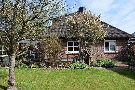 Hier sind wir Zuhause - charmantes Einfamilienhaus in Melsdorf