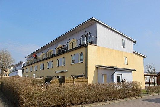 Reihenmittelhaus mit Dachterrasse in Kiel-Meimersdorf