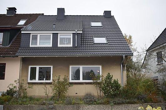 Eine besondere kleine solide Kapitalanlage im Doppelhausstil in 24248 Mönkeberg