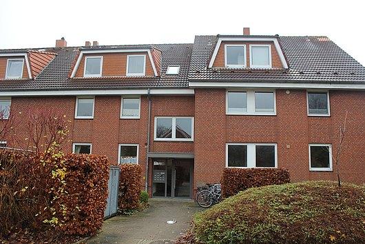 Lage.Lage.Lage. 3-Zimmer-Eigentumswohnung mit Carport-Stellplatz in Kiel-Klausbrook