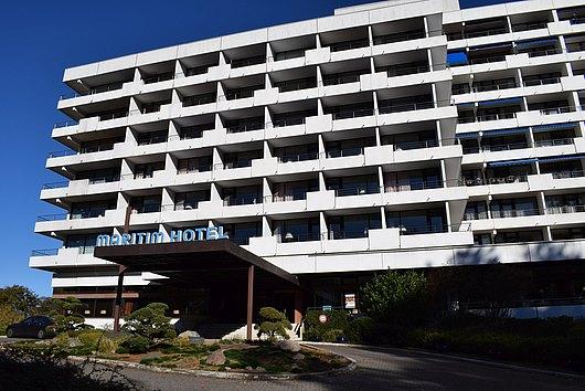 1-Zimmer-Appartement in Kiels privilegiertester Lage Düsternbrook