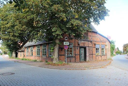Haus mit Charme, Charakter und Potential in der Gemeinde Stakendorf