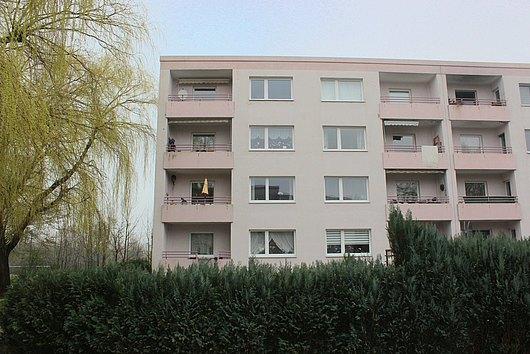 3-Zimmer-Eigentumswohnung in Kiel-Mettenhof