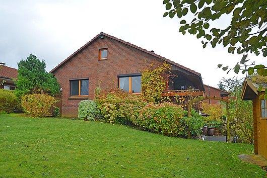 Ihr neues Zuhause in Feldrandlage - Schönes Einfamilienhaus in Flintbek