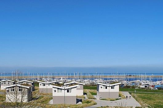 Eigentumswohnung in Marina Wendtorf mit traumhaftem Blick