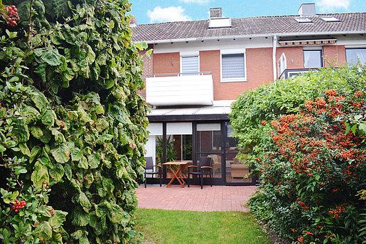 Modernisiert und renoviert! Reihenmittelhaus in einem Top-Zustand in Dänischenhagen
