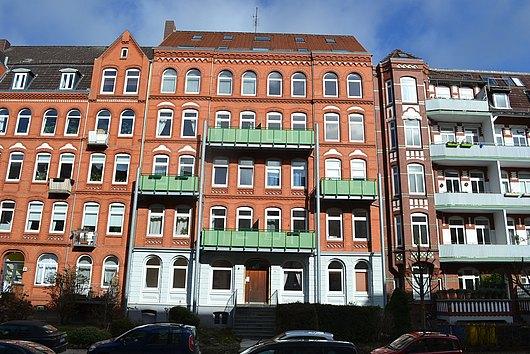 Am Ziel Ihrer (An-)Lagewünsche - vermietete 3-Zimmer-ETW in der Steinstraße