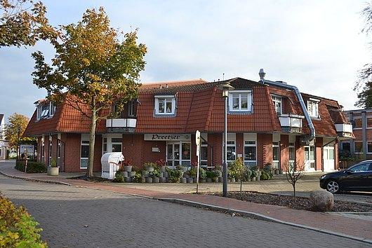 Wohn-/Geschäftshaus mit freien Gewerbeflächen in ruhiger City-Lage von Preetz
