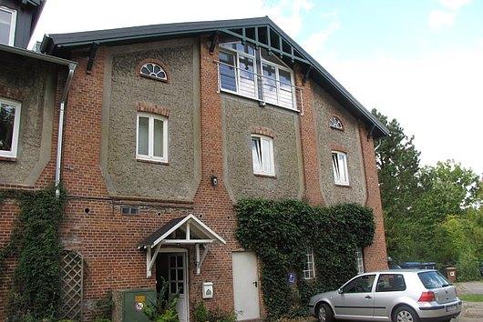 Charmante Dachgeschoss-Eigentumswohnung in Molfsee