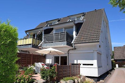 Junge und moderne Dachgeschosswohnung in klasse Lage von Elmschenhagen