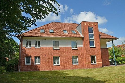 4-Zimmer-Eigentumswohnung in absolut ruhiger Lage von Altenholz-Klausdorf