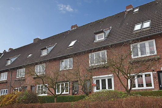 Ihr neues Zuhause - Umfangreich modernisiertes RMH in der Gartenstadt Elmschenhagen