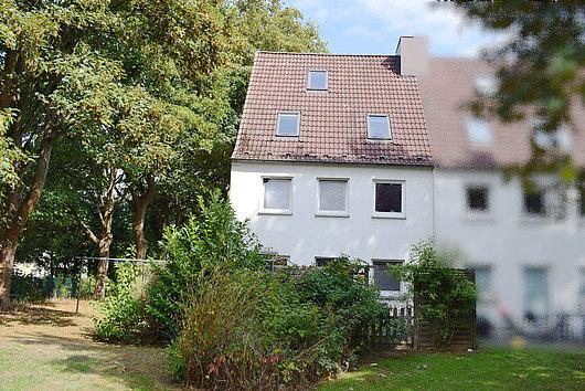 Zwei-Zimmer-Eigentumswohnung als Kapitalanlage in 24148 Kiel-Wellingdorf