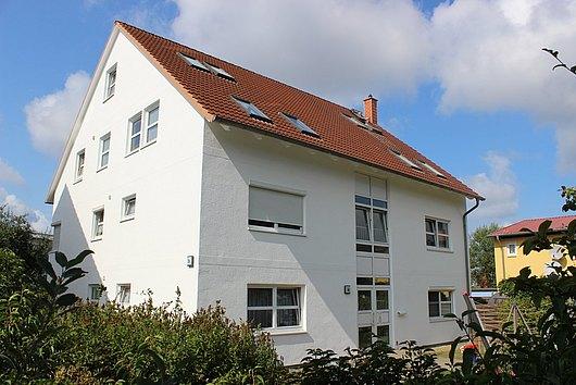 3-Zimmer-Maisonettewohnung in Schönberg