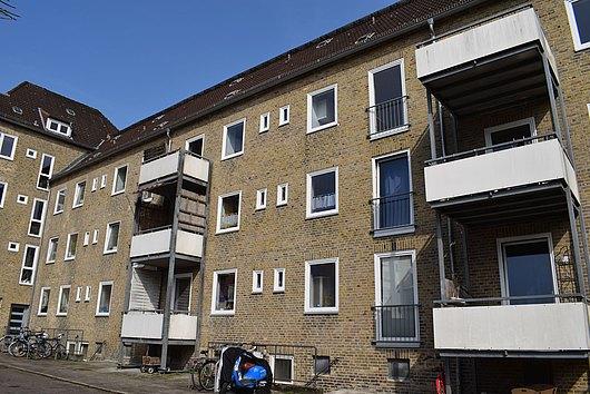 Schicke 2-Zimmer Wohnung in Uninähe