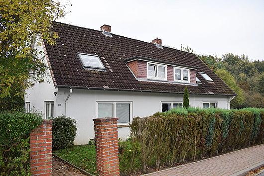 4-Familien-Haus in 24248 Mönkeberg