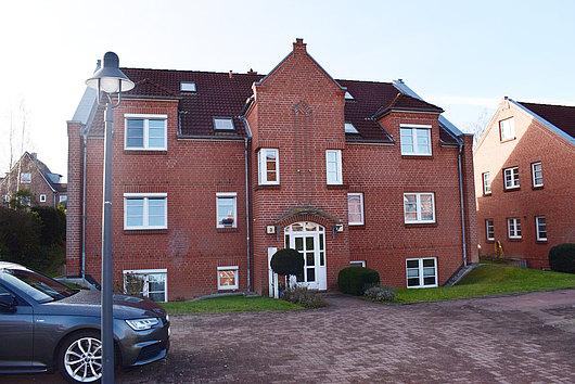 3-Zimmer-Maisonette-Eigentumswohnung in Molfsee, OT Schulensee