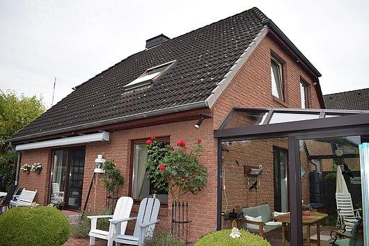 Lage, Lage, Lage! Klassisches Einfamilienhaus in ruhiger Stichstraße von Kronshagen