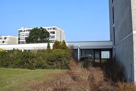 Eigentumswohnung in Marina Wendtorf
