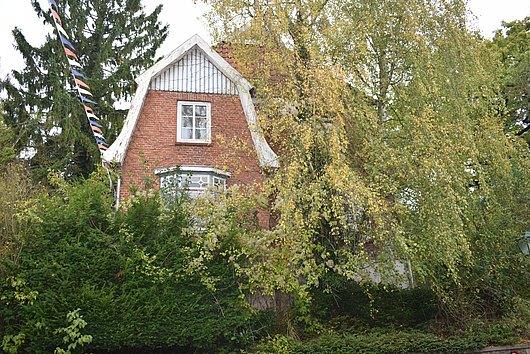 Einfamilienhaus in Lütjenburg