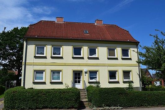 Kleines Mehrfamilienhaus in Borgstedt mit nur vier Wohnungen