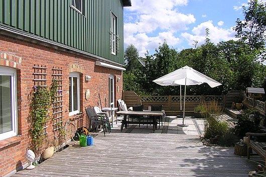4-Zimmer-Komfort-Eigentumswohnung mit großer Terrasse in Molfsee