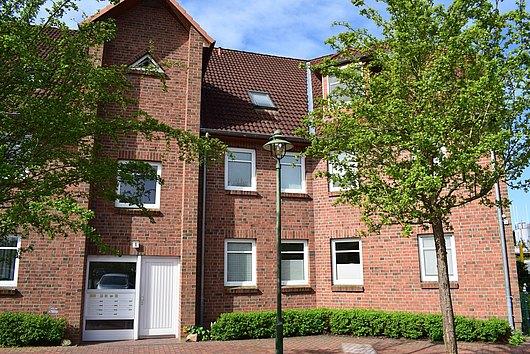 Ideal vermietete 4-Zimmer-Maisonette-Eigentumswohnung in Melsdorf