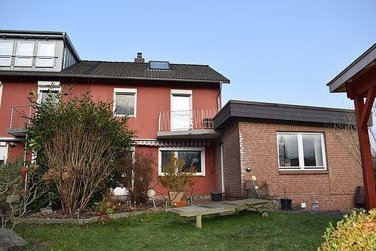 Ein Haus - Viele Möglichkeiten - Ihr neues Domizil in Altenholz