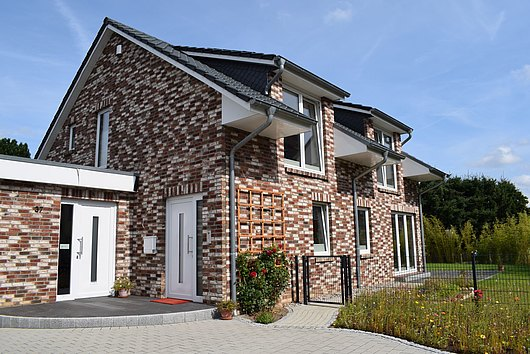 Jetzt oder Nie - Junges Einfamilienhaus in Kronshagen
